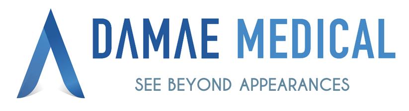 Logo de la société Damae Médical