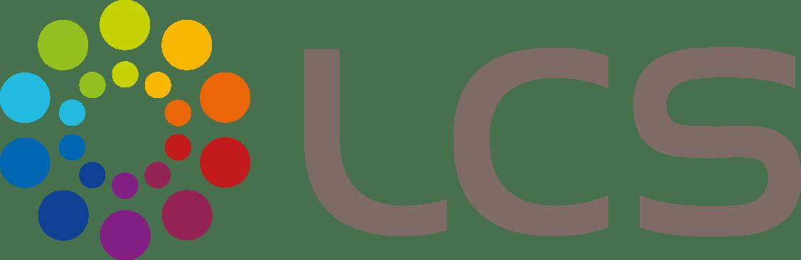 Logo de la société LCS