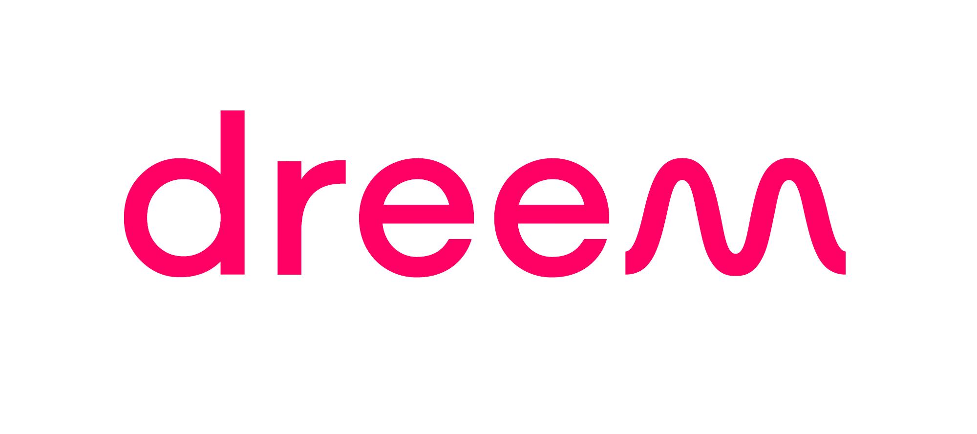 Logo de la société Dreem
