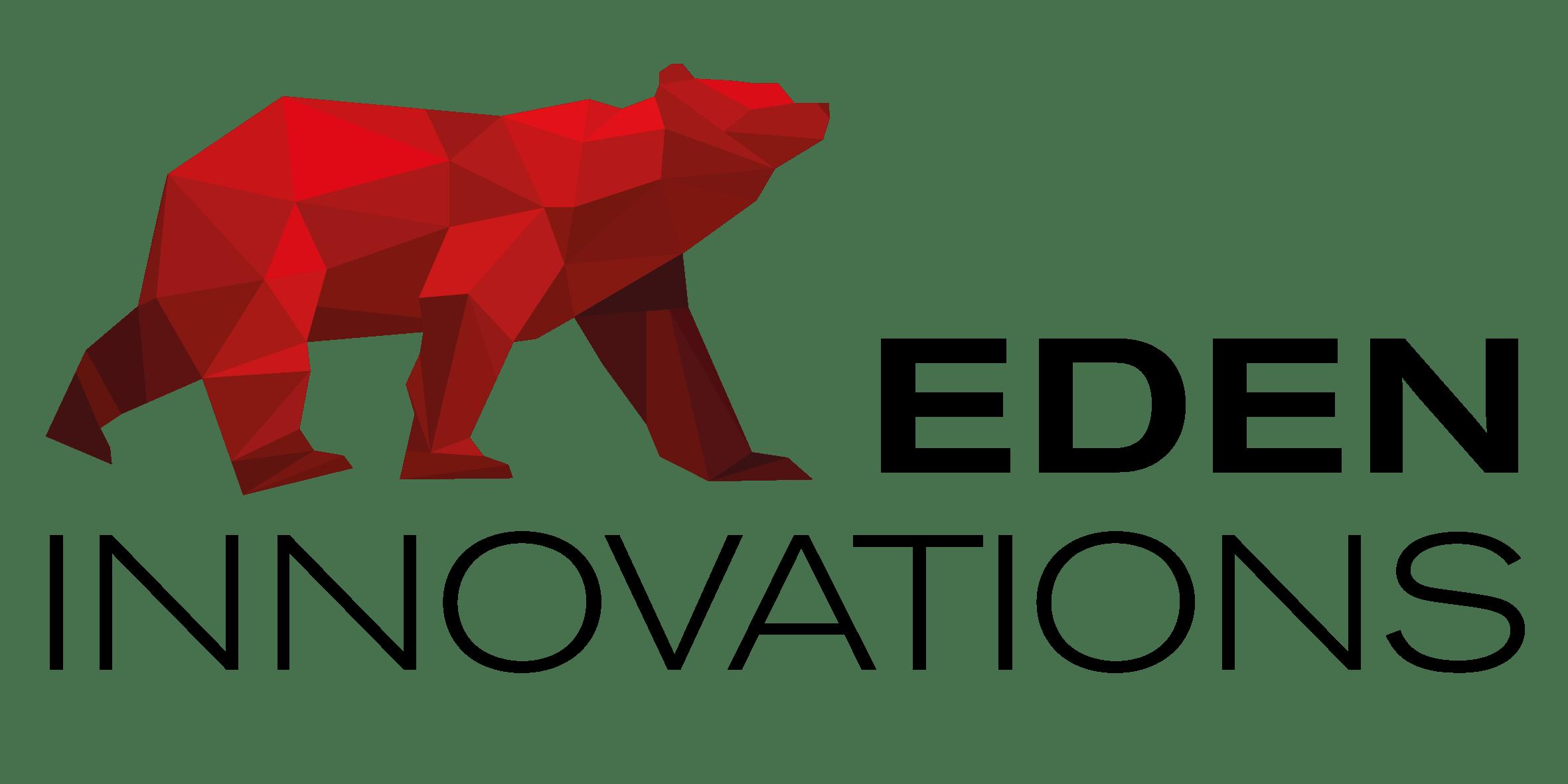Logo de la société Eden Innovations