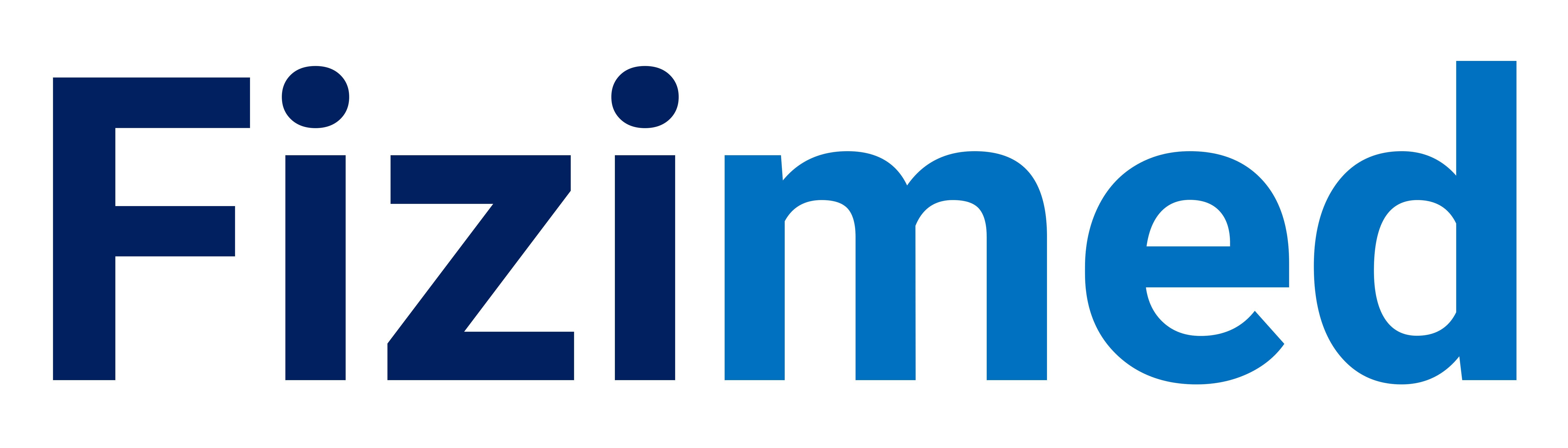 Logo de la société Fizimed