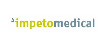 Logo de la société impeto médical
