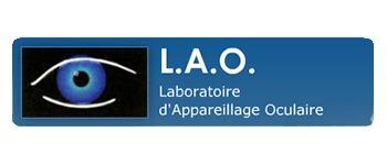 Logo du Laboratoire d'Appareillage Optique