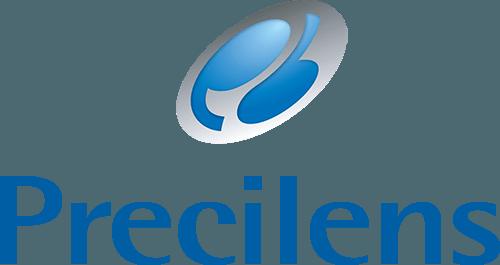 Logo de la société Precilens