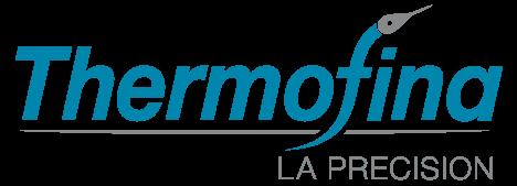 Logo de la société Thermofina