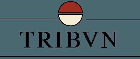 Logo de la société Tribvn