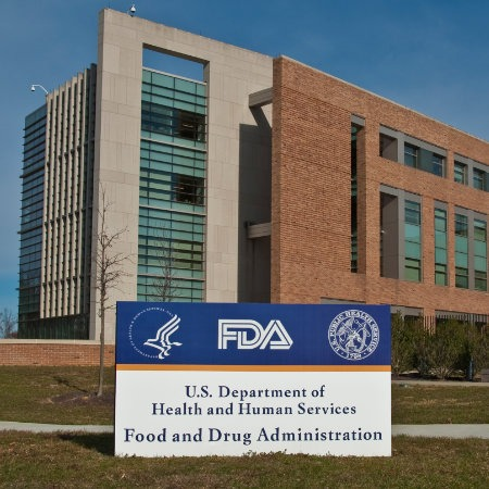 Photo du siège de la FDA (USA)