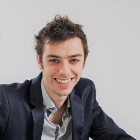 Raphaël MOUSTIE - Isocèle Médical